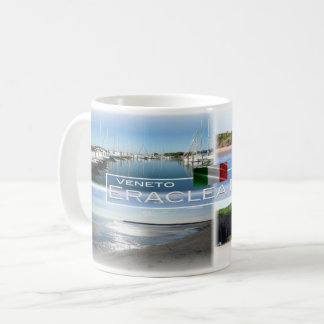 IT Italy - Veneto - Eraclea Mare - Coffee Mug