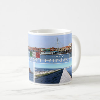 IT Italy - Veneto - Pellestrina - Coffee Mug