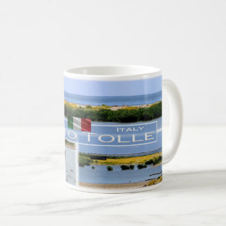 IT Italy - Veneto - Porto Tolle - Coffee Mug