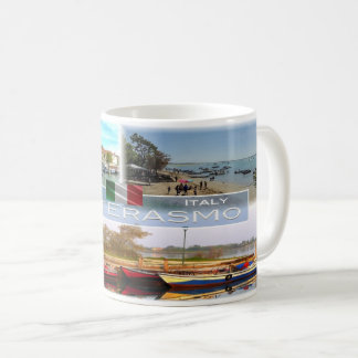 IT Italy - Veneto - Sant'Erasmo - Coffee Mug