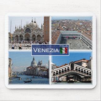 IT Italy - Veneto - Venezia - Mouse Pad
