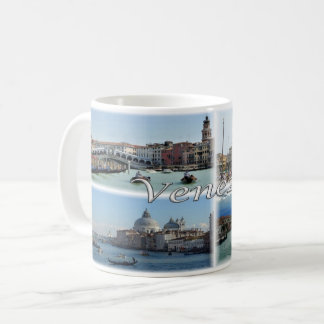 IT Italy - Venezia - Coffee Mug