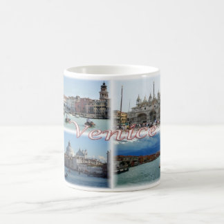IT Italy -  Venice - Coffee Mug