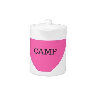 It Makes Me Happy- Camp