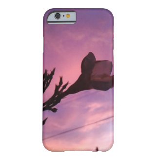 It marries Iphone 6, landscape Barely There iPhone 6 Case