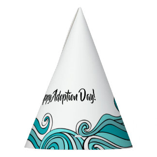 It Matters to This One Starfish Party Hat