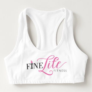 It perishes Life Sports Bra