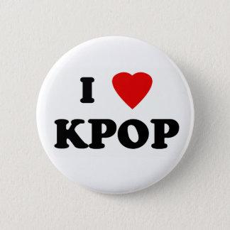 It plates Kpop 2 Inch Round Button