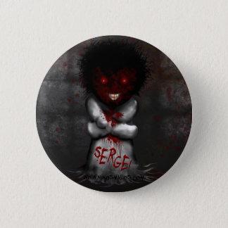 It plates Sergei 2 Inch Round Button
