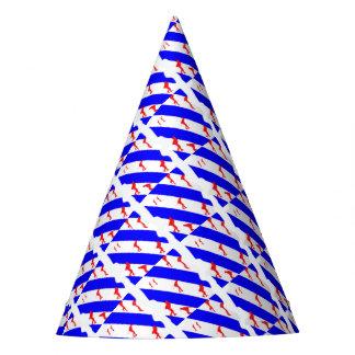 It pour oan party hat