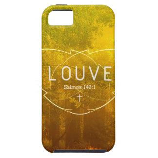 It praises iPhone 5 cover