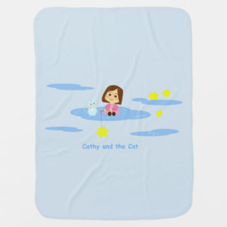 It reaches your dreams stroller blankets