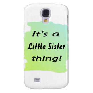 It s a little sister thing samsung galaxy s4 covers