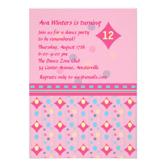 It s a Party Invitation