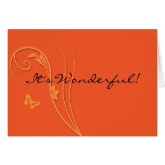 It s Wonderful Secret Pal Greeting Cards