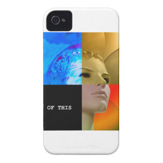 IT SEES AWARE OF THIS iPhone 4 CASE