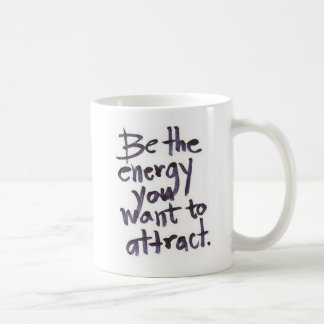 It sees the Energy MUG