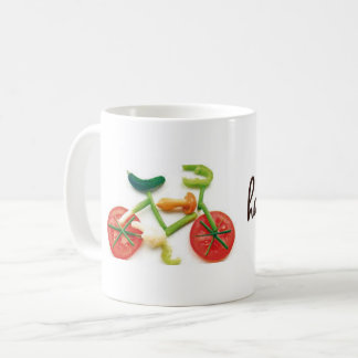 It sees vegetarian Mug