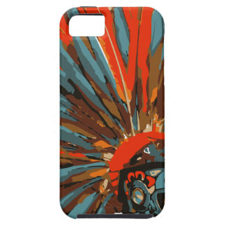 it soles of atmosphere QPC of iphone 5 iPhone 5 Cover
