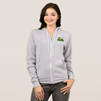 It takes care of the nature hoodie