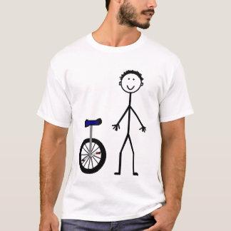 It takes twice the man... T-Shirt