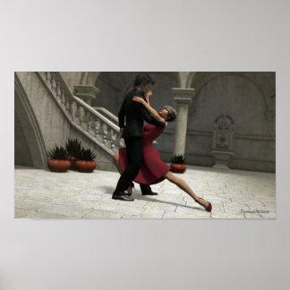 It Takes Two to Tango Poster