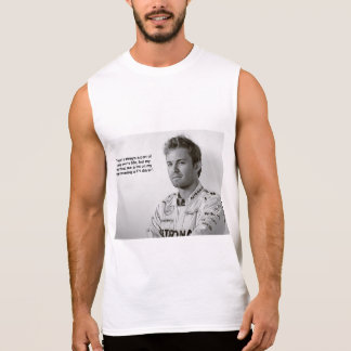 IT TAXES T-SHIRT FANS: Nico Rosberg Champions 2016