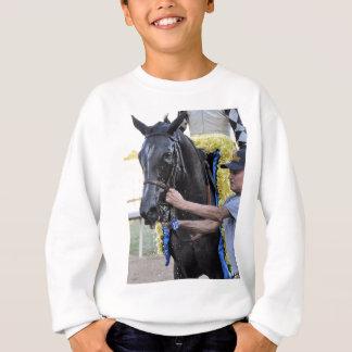 It Tiz Well, Cotillion Winner Sweatshirt