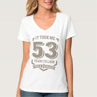 It Took Me 53 Years T-Shirt