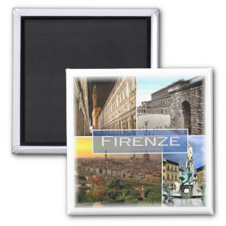 IT * Toscana  - Firenze - Italy Magnet