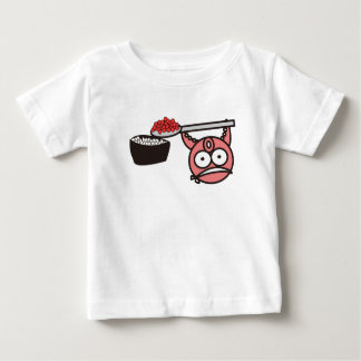 It waited, it is dense (a lot of compilation) baby T-Shirt