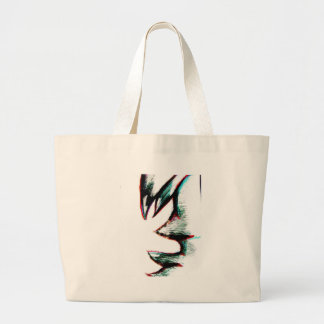 It was a War not a Riot Large Tote Bag