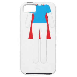 It Was Never A Dress - Wonder Super Girl Woman Case For The iPhone 5