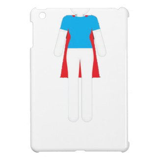 It Was Never A Dress - Wonder Super Girl Woman iPad Mini Cover