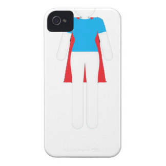 It Was Never A Dress - Wonder Super Girl Woman iPhone 4 Case-Mate Cases