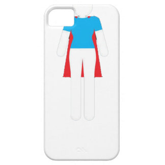 It Was Never A Dress - Wonder Super Girl Woman iPhone 5 Cover