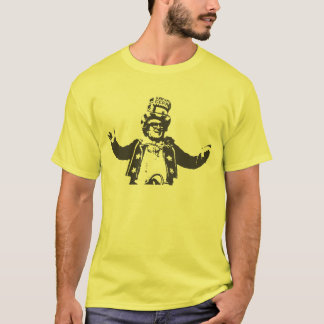 It woke up today with chacrinha? T-Shirt