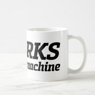 It works on my machine (2) coffee mug