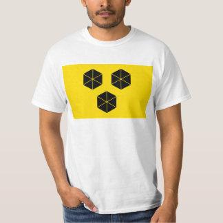 Itabuna Bahia Brasil, Brazil flag T Shirt