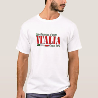 ITALIA A (5) T-Shirt