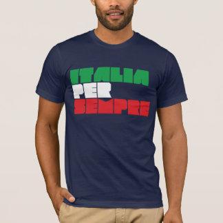 Italia Always T-Shirt