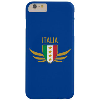 Italia Barely There iPhone 6 Plus Case
