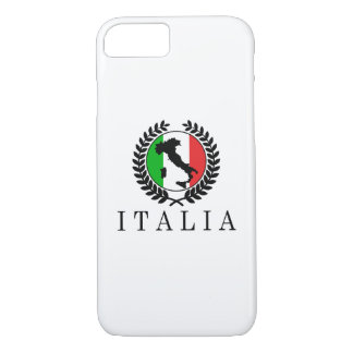 Italia Classico iPhone 8/7 Case