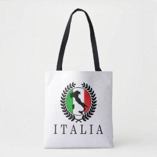 Italia Classico Tote Bag