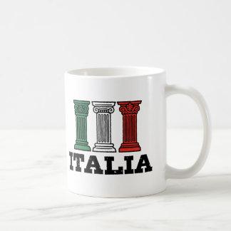 Italia Coffee Mug