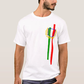 Italia - Crest T-Shirt