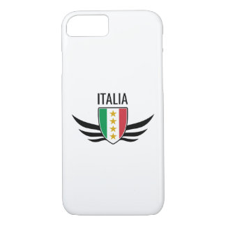 Italia iPhone 8/7 Case