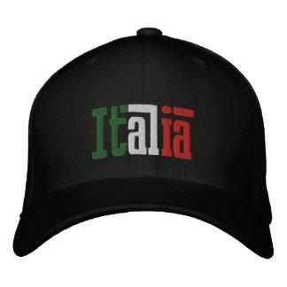 Italia Italian Cap lovers Italy Gifts