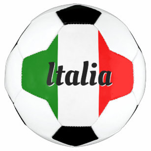Italy Soccer Flag Gifts on Zazzle CA