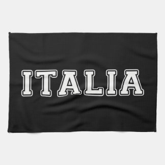 Italia Kitchen Towel
